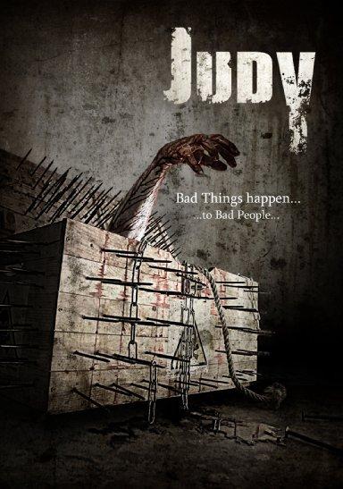 Смотреть трейлер Judy   (2014)