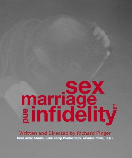 Смотреть трейлер Sex, Marriage and Infidelity (2014)