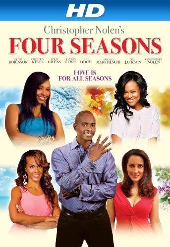 Смотреть трейлер Four Seasons (2014)