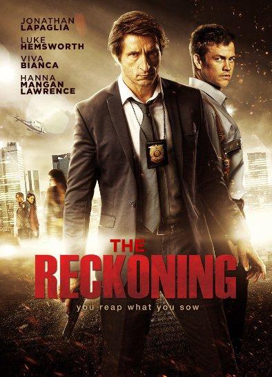 Смотреть трейлер The Reckoning  (2014)