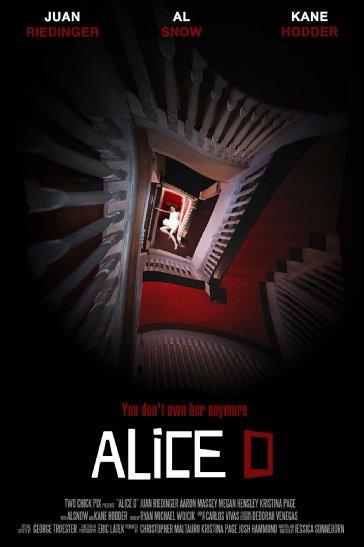 Смотреть трейлер Alice D (2014)
