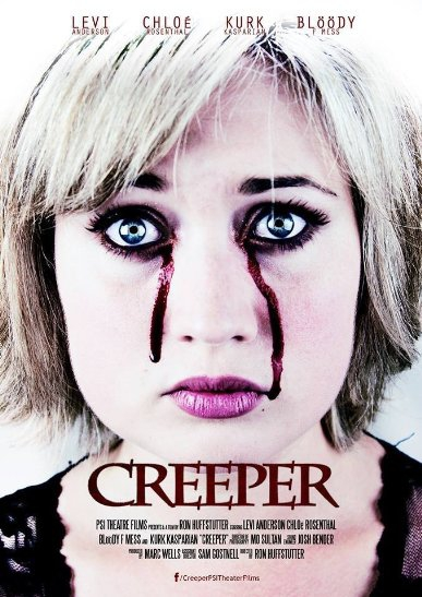 Creeper  (2014)