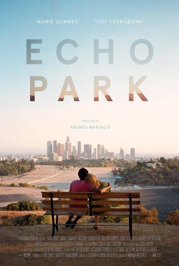 Смотреть трейлер Echo Park (2014)