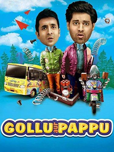 Смотреть трейлер Gollu aur Pappu (2014)