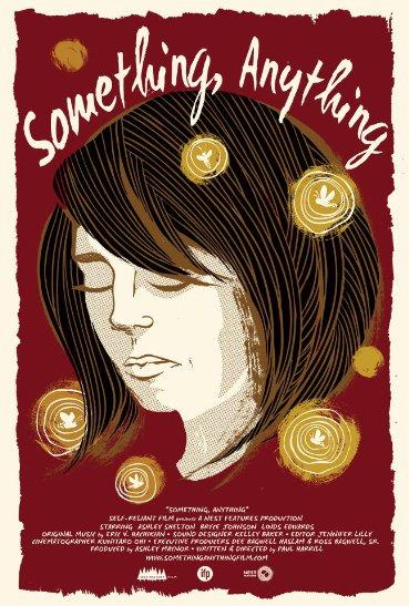 Something, Anything (2014)