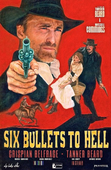 6 Bullets to Hell (2014)
