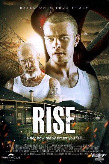 Смотреть трейлер Rise (IX) (2014)