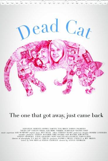 Смотреть трейлер Dead Cat (2014)