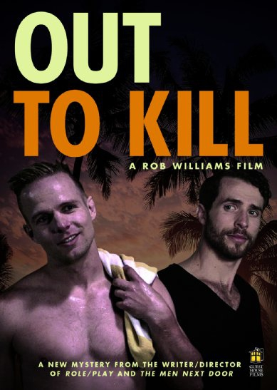 Out to Kill (2014)