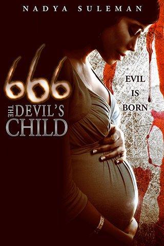 666 the Devil's Child (2014)