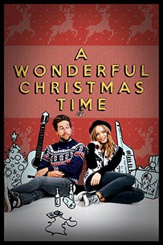 A Wonderful Christmas Time (2014)