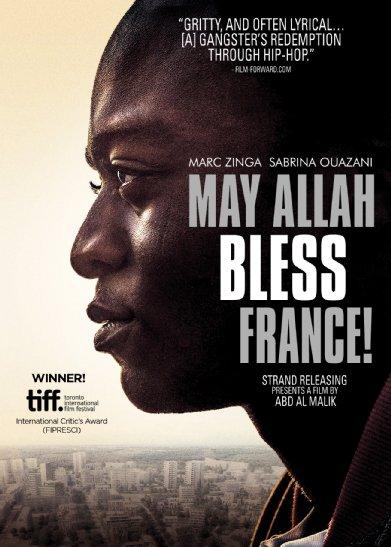 May Allah Bless France! (2014)