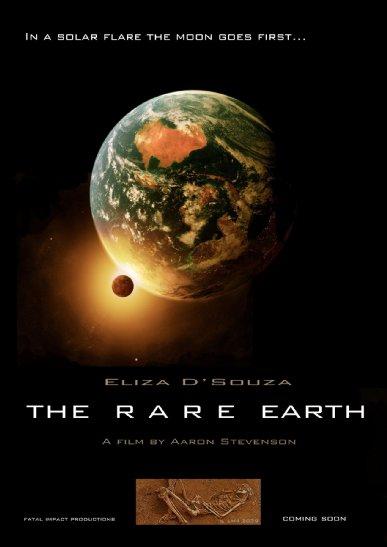 The Rare Earth (2014)