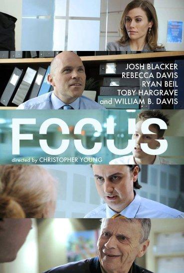 Focus (2014)