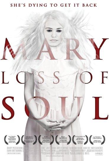 Смотреть трейлер Mary Loss of Soul (2014)