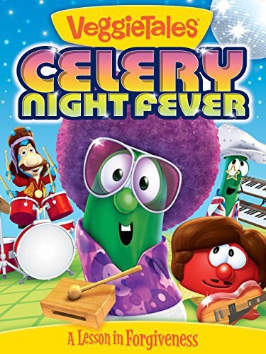 Смотреть трейлер VeggieTales: Celery Night Fever (2014)