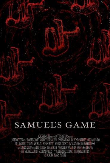 Samuel's Game (2014)