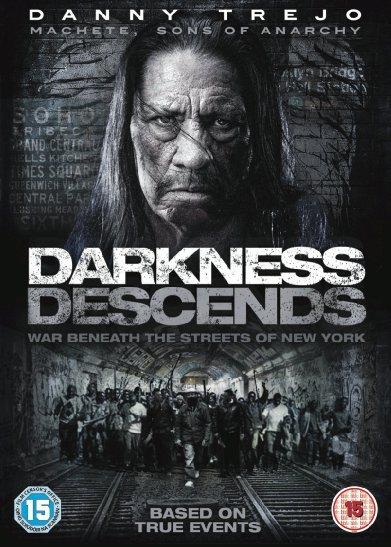 Смотреть трейлер 20 Ft Below: The Darkness Descending (2014)