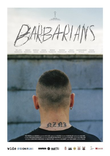 Barbarians (2014)