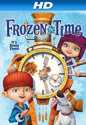Смотреть трейлер Frozen in Time (2014)