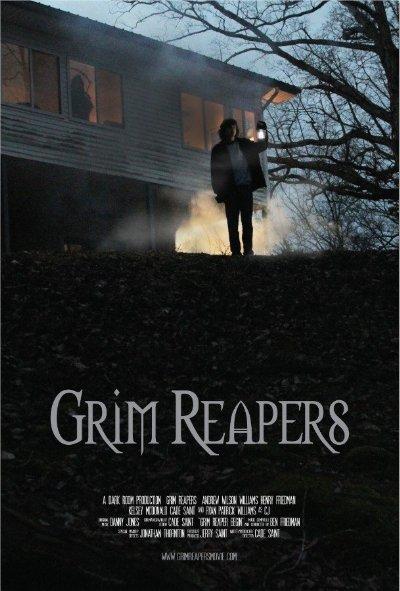 Grim Reapers (2014)