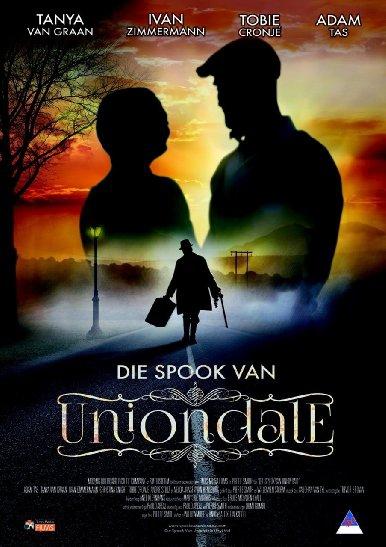 Die Spook van Uniondale (2014)