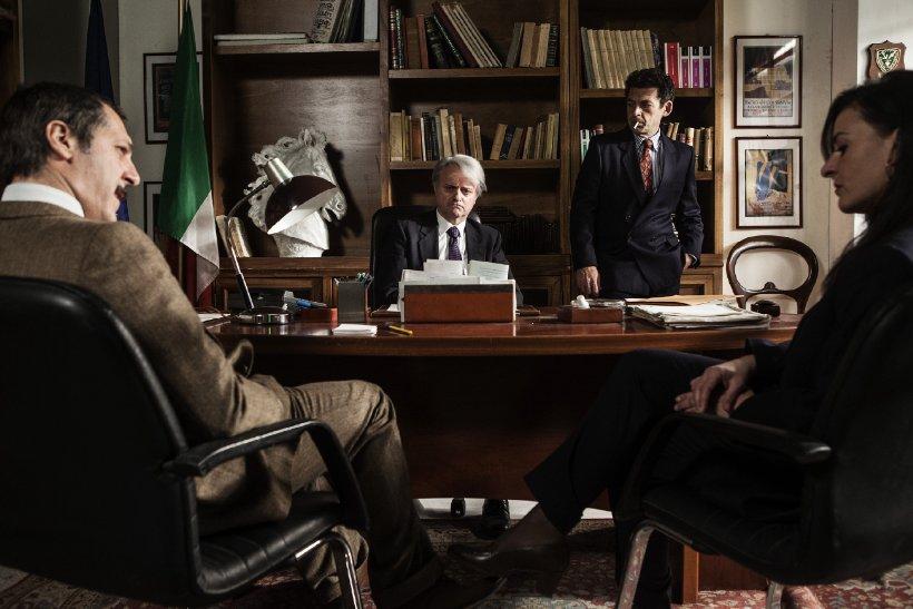 The State-Mafia Pact (2014)