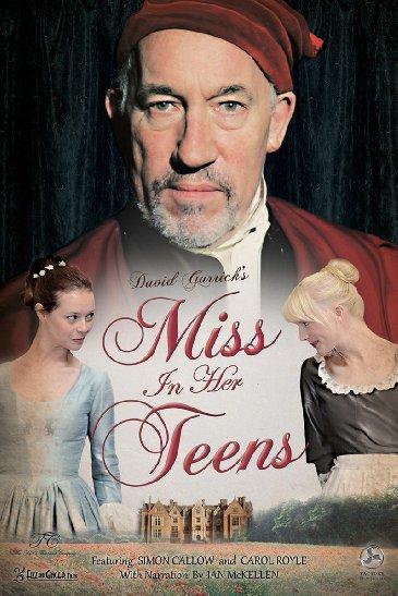 Miss in Her Teens (2014)