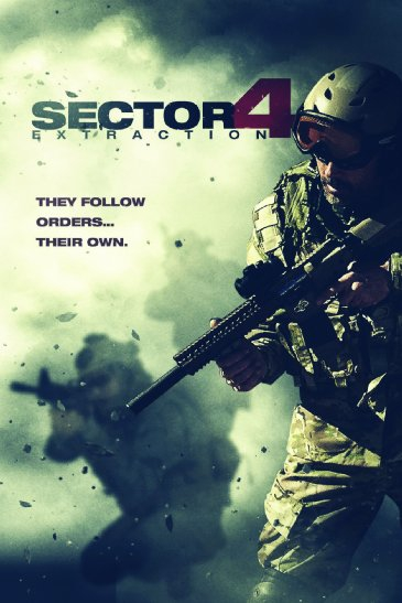 Sector 4: Extraction (2014)