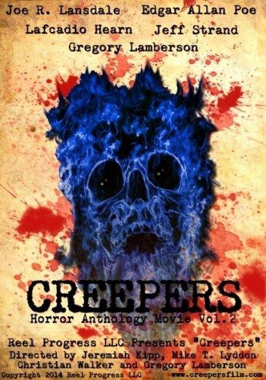 Creepers (2014)