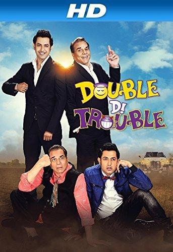 Double DI Trouble (2014)