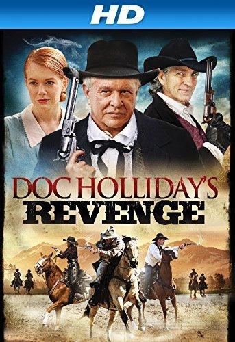 Doc Holliday's Revenge  (2014)