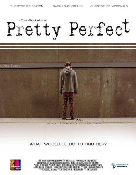Pretty Perfect  (2014)