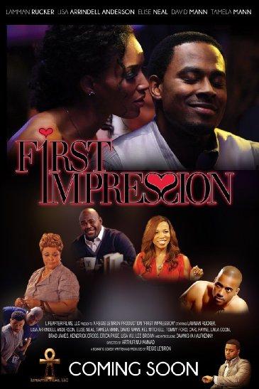 First Impression (2014)