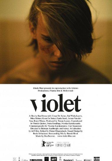 Violet  (2014)