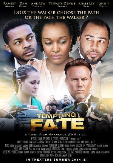 Tempting Fate (2014)