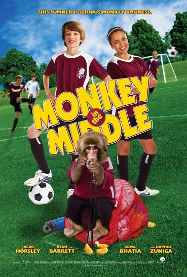 Monkey in the Middle (2014)