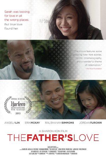 Смотреть трейлер The Father's Love (2014)