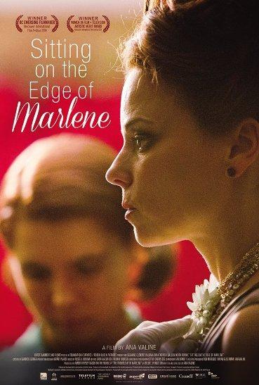 Sitting on the Edge of Marlene (2014)