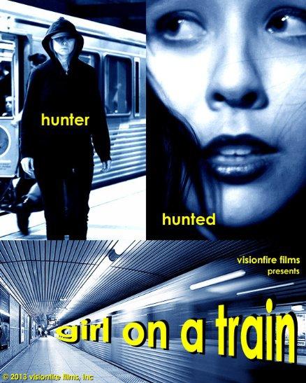Girl on a Train (2014)