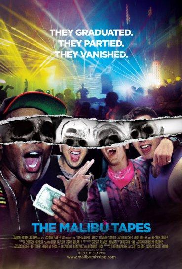 The Malibu Tapes (2014)