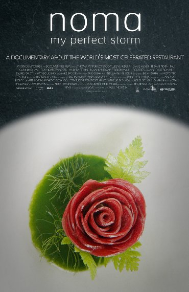 Смотреть трейлер Noma My Perfect Storm (2015)