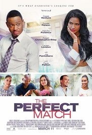 Смотреть трейлер The Perfect Match (2016)