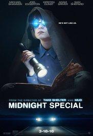 Смотреть трейлер Midnight Special  (2016)