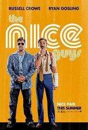 Смотреть трейлер The Nice Guys (2016)