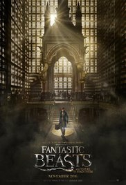 Смотреть трейлер Fantastic Beasts and Where to Find Them (2016)