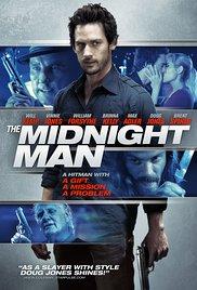 The Midnight Man (2015)