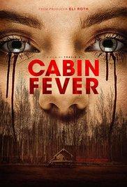 Смотреть трейлер Cabin Fever (2016)