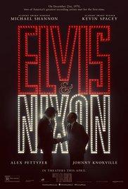 Смотреть трейлер Elvis & Nixon (2016)