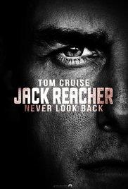 Смотреть трейлер Jack Reacher: Never Go Back (2016)